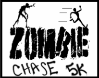 Zombie Chase 5k and Trick or Treat Walk